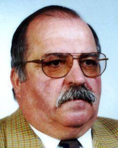 Sérgio Augusto Moreira da Fonseca