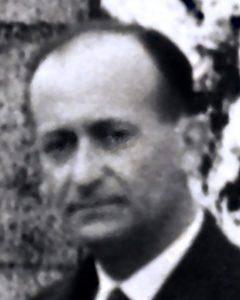 Estanislau Fernandes P. Bronze