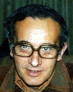 Dr. Fernando Paulo Menano