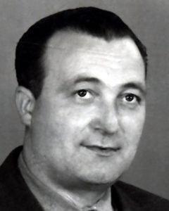 António Fernando T. Saraiva