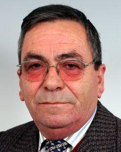 António Monteiro da Silva